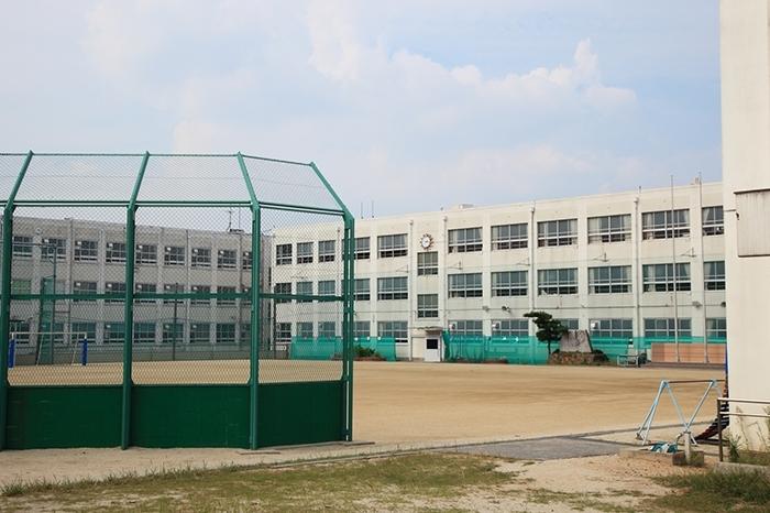 名古屋市立有松小学校