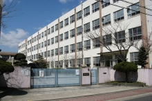 名古屋市立浦里小学校