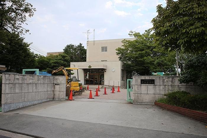 名古屋市立萩山中学校