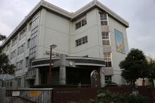 名古屋市立津賀田中学校