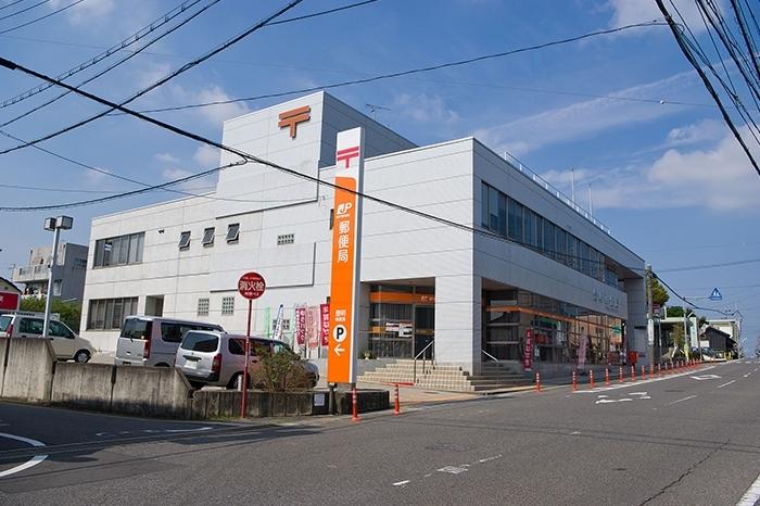 豊明郵便局