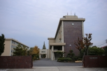 愛知県立天白高等学校