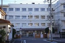 名古屋市立若宮商業高等学校