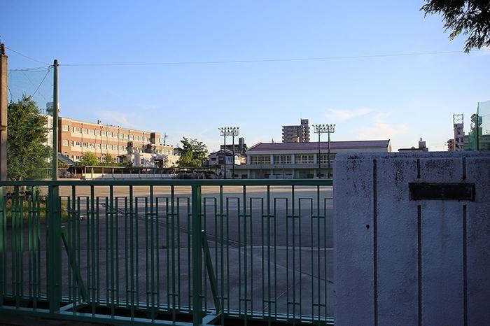 名古屋市立天白中学校
