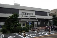 愛知県運転免許試験場