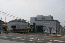 徳重・名古屋芸大駅