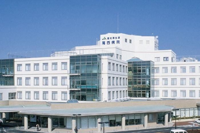 尾西病院 | HAPPY WALK(ハッピ...
