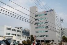 東海理化電機製作所