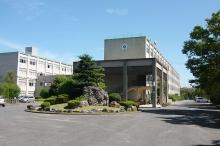 愛知県立丹羽高等学校