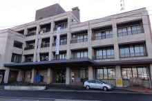 大治町役場