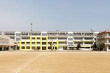 大治中学校