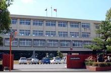 愛知県立美和高等学校