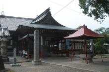 鏡島弘法(乙津寺)