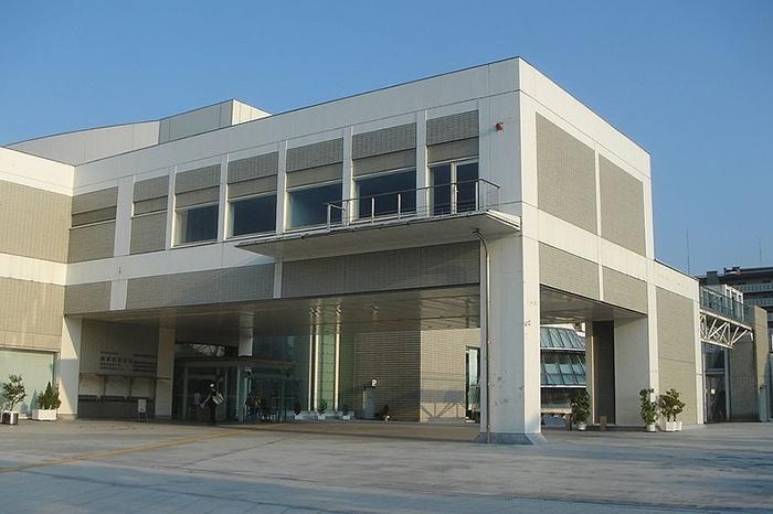 岐阜県図書館