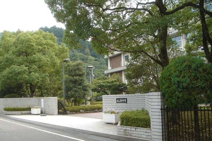 岐阜薬科大学