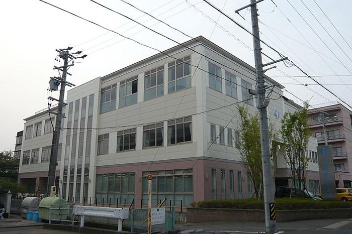 平成医療短期大学