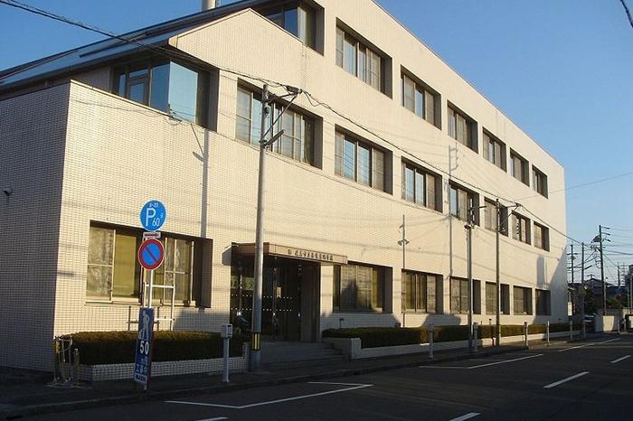 岐阜市立看護専門学校